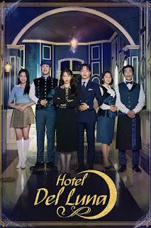 Hotel del Luna Tagalog Dubbed