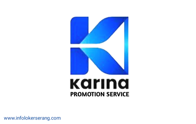 Lowongan Kerja Kurir, Driver, dan Office Boy Karina Promotion Service Serang