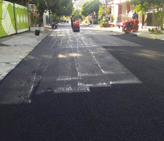 Pemborong Aspal, Pemborong Aspal Jalan, Jasa Pemborong Aspal