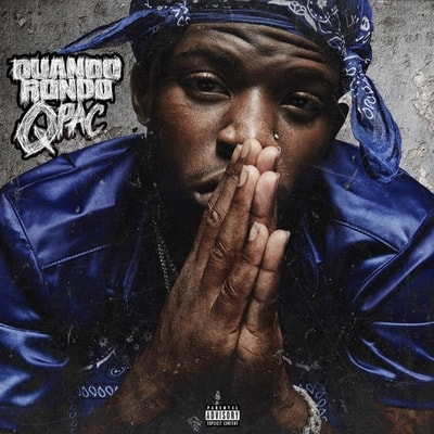 Quando Rondo - QPac (2020) - Album Download, Itunes Cover, Official Cover, Album CD Cover Art, Tracklist, 320KBPS, Zip album