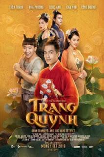 Trạng Quỳnh 2019 - Trang Quynh