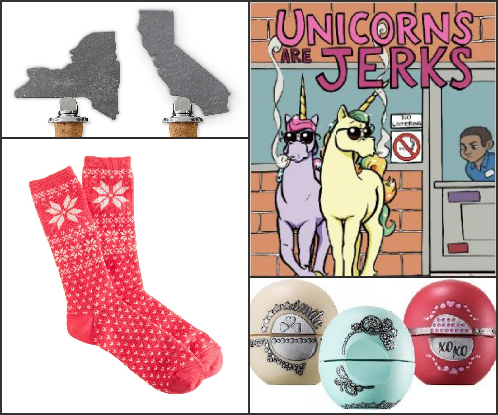 Maryland Pink And Green Stocking Stuffer Ideas Under 20