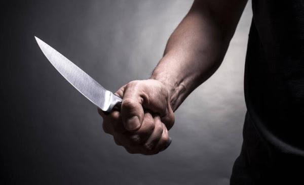 Μαχαίρωσε τον γείτονά του για ασήμαντο λόγο