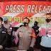Bawa Lari Truk Berisi Telur, Kernet Dibekuk Polresta Tangerang