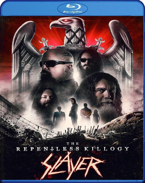 Slayer: The Repentless Killogy [BD25]