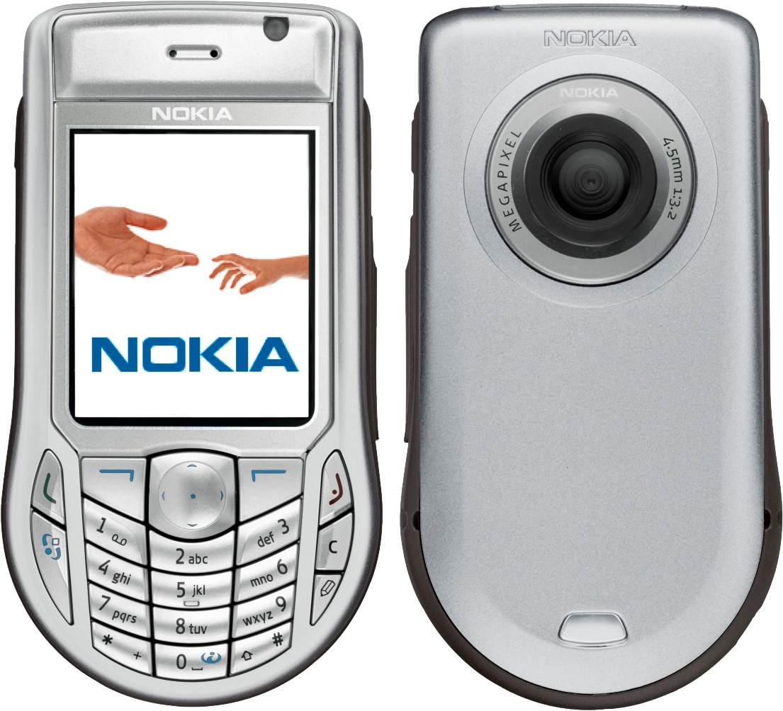 Retromobe - retro mobile phones and other gadgets: Nokia