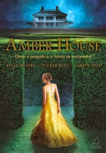 Amber House - Kelly Moore, Tucker e Larkin Reed
