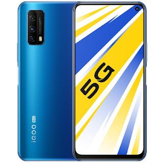 مواصفات وسعر هاتف vivo iQOO Z1x