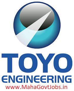 toyo recruitment, toyo engineering jobs, toyo engineering recruitment