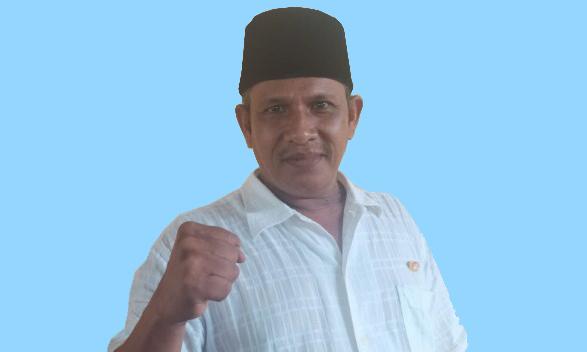 """Ketua DPD BAS Aceh  Angkat Bicara: """"Pendidikan di Aceh Tak Merata Saat Pandemi"""""""