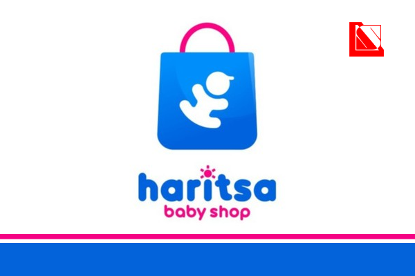 Lowongan Kerja Terbaru Haritsa Baby Shop Medan sebagai Pramuniaga. Lamaran diterima paling lambat 15 Agustus 2019