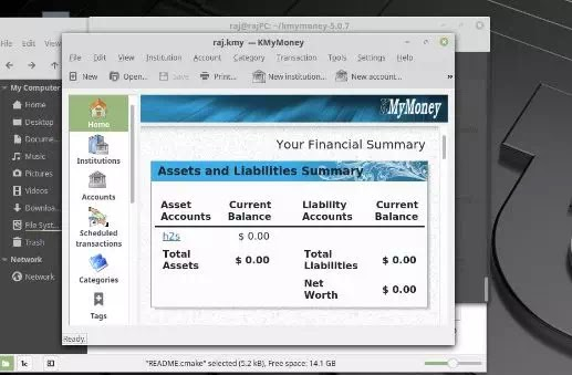 Software Manajemen Keuangan Pribadi-4