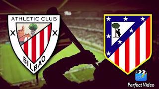Атлетик Б – Атлетико М смотреть онлайн бесплатно 16 марта 2019 прямая трансляция в 20:30 МСК.