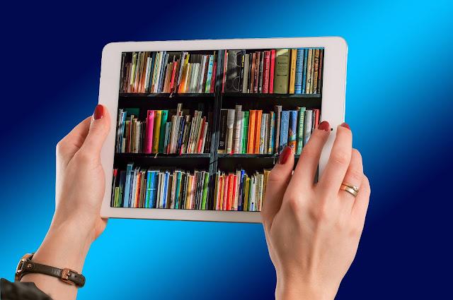 Sites para baixar livros gratuitamente