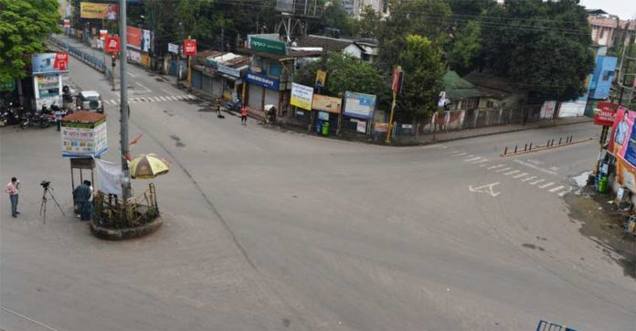 Covid: Absolute lockdown in the state from today Action against those who travel without sufficient reasons,www.thekeralatimes.com