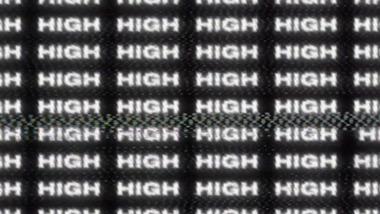 High Lyrics - 5 Seconds of Summer