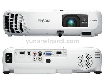 epson ex3220 specs