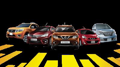 Daftar Mobil Merk Nissan Terbaik