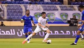 مشاهدة مباراة الفتح وابها بث مباشر اليوم 22-11-2019 في الدوري السعودي