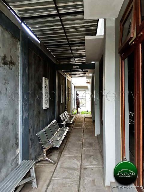 Gedung dekat Ringroad Selatan Jogja