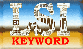 LSI Keyword - Kata Kunci LSI