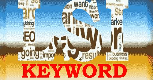 Apa Pengertian dan Manfaat LSI Keyword ?, Tips Menggunakan Serta Cara Mencarinya   Blog Tips & Trik