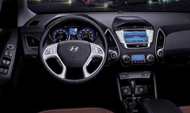2018 Hyundai Tucson Concept