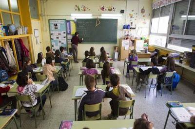 El Supremo mantiene como funcionaria a una maestra que ganó la plaza por error