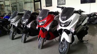 Deretan-Harga-Motor-Matic-Yamaha-Terlaris-di-Pasaran