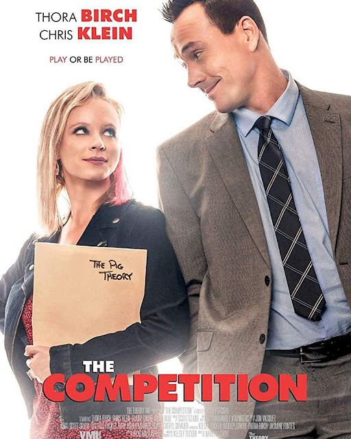 The Competition 2018 Full Movie Download 480p | 720p | HDRip x261