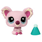 Littlest Pet Shop Singles Koala (#2064) Pet