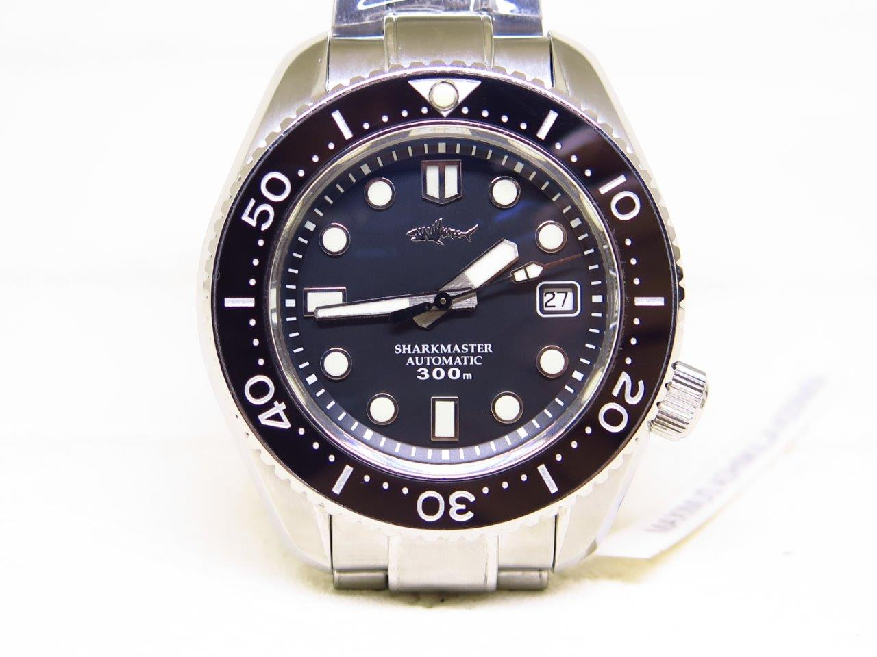 SHARK MASTER 300M - AUTOMATIC