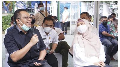 Dialog dengan Pelaku Pariwisata, Gubernur dan Wakil Gubernur NTB Minta Saling Bersinergi