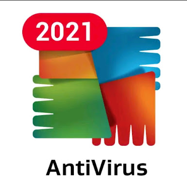 AVG AntiVirus 2021 - Free Mobile Security