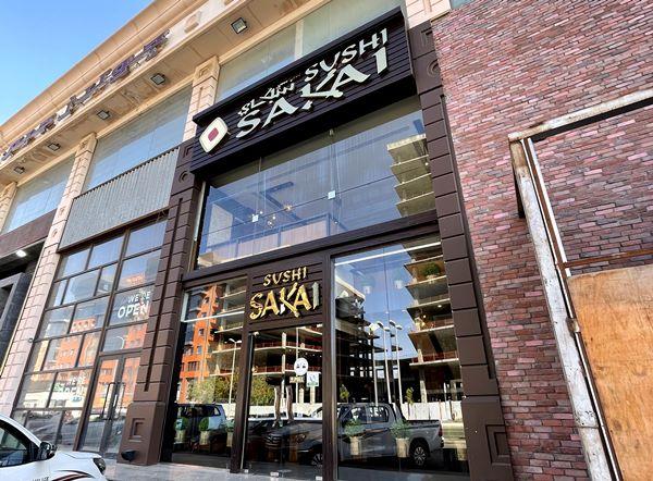 سوشي ساكاي جدة | المنيو الجديد ورقم الهاتف والعنوان