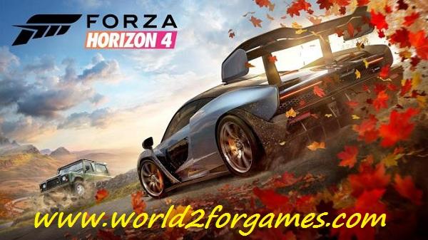 """""""Free Download Forza Horizon 4 """"FitGirl Repack"""