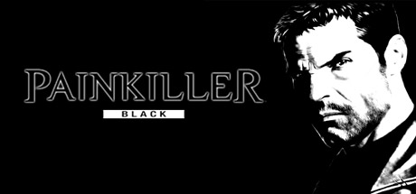 Painkiller Black Edition Full Version PC GAME