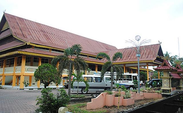 travelling-ke-museum-sejarah-Sang-Nila-Utama-di-pekanbaru-riau