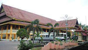 Museum Sang Nila Utama: Travelling Sambil Belajar Sejarah di Pekanbaru, Riau