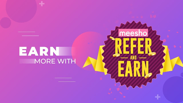 Meesho Referral Code