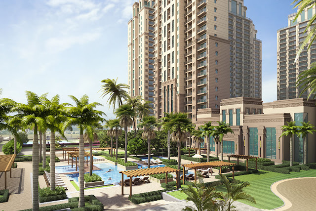 Ace Parkway Noida