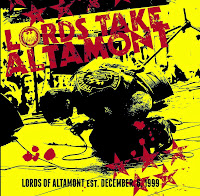 "THE LORDS OF ALTAMONT ""Lords Take Altamont"""