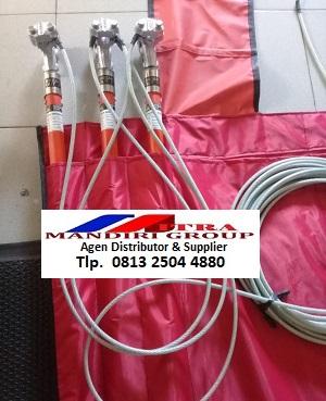 Hub. 081339893673 Grounding Kabel Panjang 18 meter