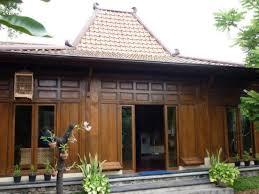 Griya Bumbu Hotel di Solo dengan Konsep Tradisional Jawa