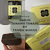 Review : Sabun Tanamu Tanami by Tamba Waras