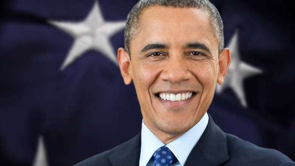 barack obama interview fun facts q&a president usa