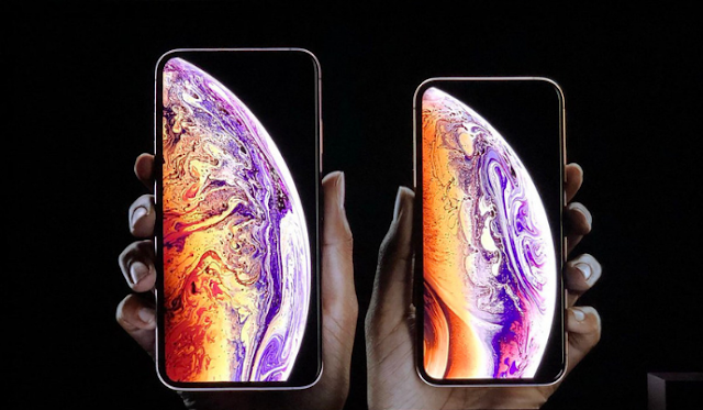 Apple Launches iPhone XS & iPhone XS Max with 7nm A12 Chip