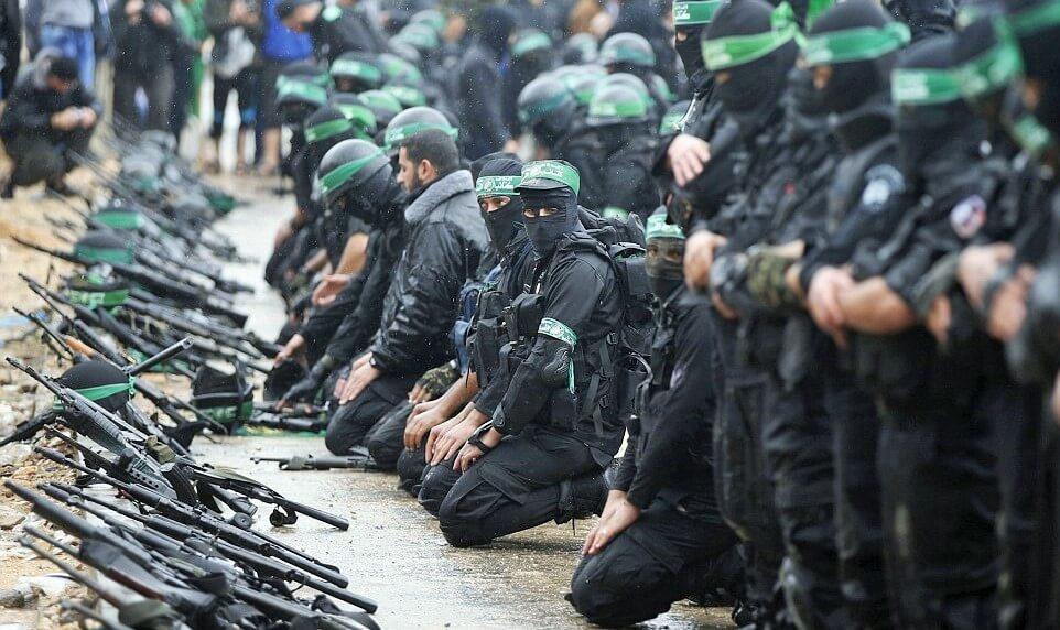 Komando dari Al-Qassam