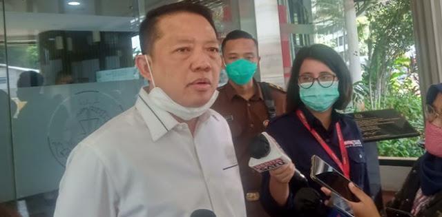 Dijerat Pasal TPPU, Aset Jaksa Pinangki Diuber Jampidsus