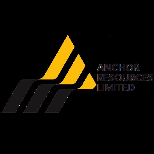 ANCHOR RESOURCES LIMITED (43E.SI) @ SG investors.io